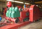 Rebuilt PZ11 w/rebuilt GE752 motors delivered in USA.
